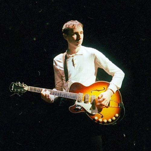 Hjalte Ross's avatar