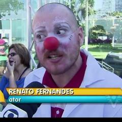 Renato De Almeida Fernandes