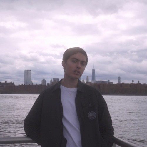 Justin Sanchez's avatar