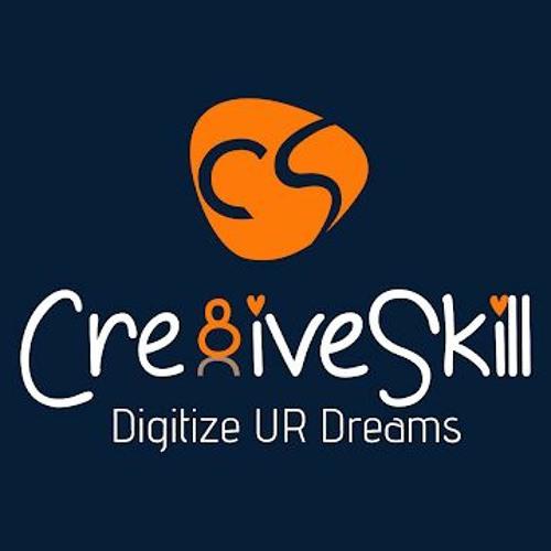 Cre8iveSkill's avatar