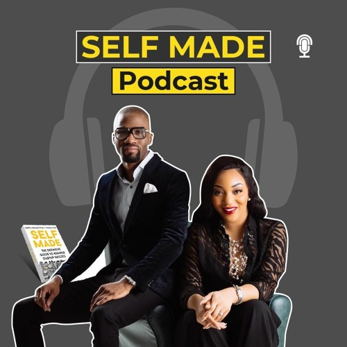 Self Made Podcast's avatar
