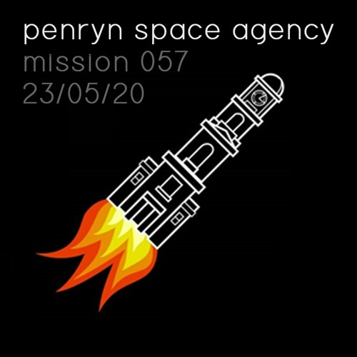 Penryn Space Agency's avatar