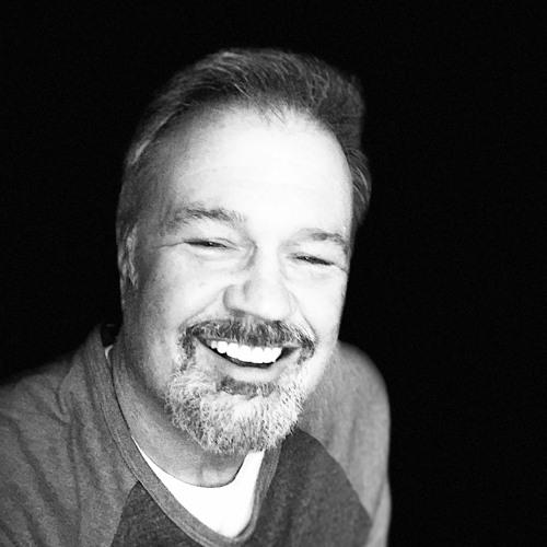 Scott Thomas - Voice Actor's avatar