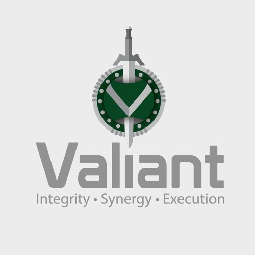 Valiant's avatar