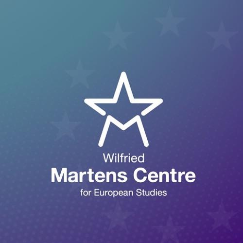 Martens Centre's avatar