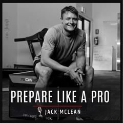 Prepare Like a Pro