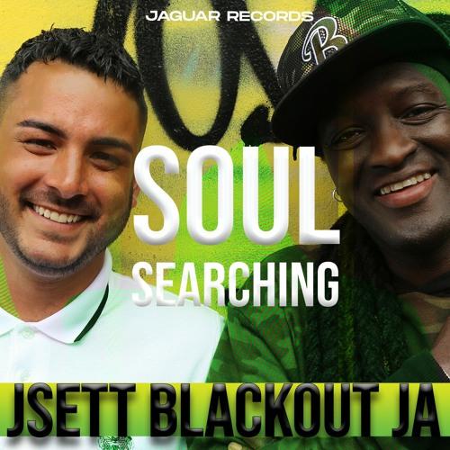 Jordan Sett (JSETT)'s avatar