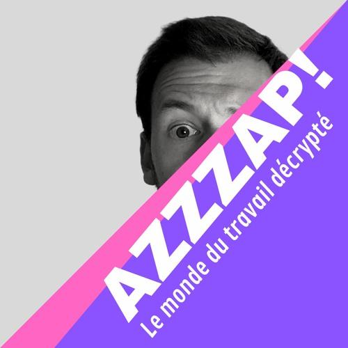 Azzzap ! Le monde du travail décrypté's avatar