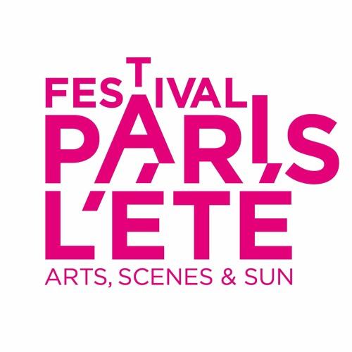 Festival Paris l'été's avatar