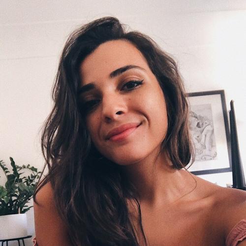 Ghita Barmaki's avatar
