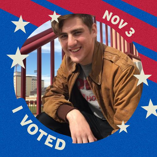 Avery Doss's avatar