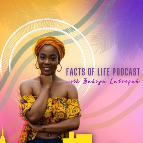 Facts of Life's avatar