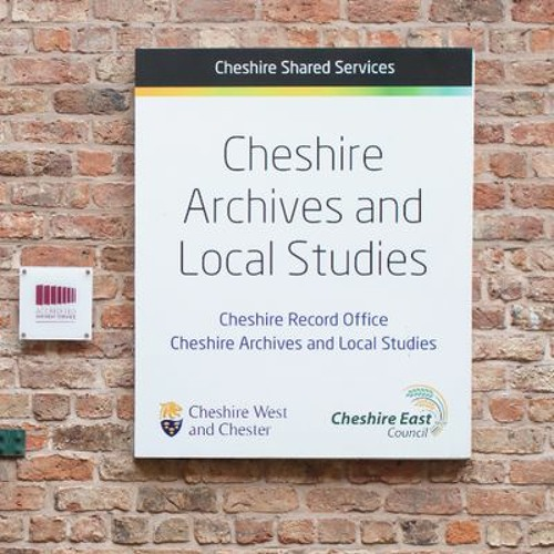 Cheshire Archives & Local Studies's avatar