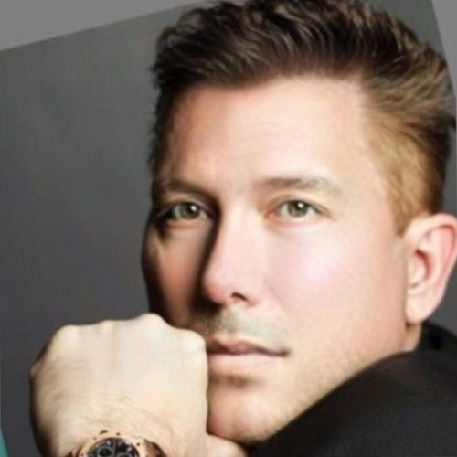 David L Cook's avatar