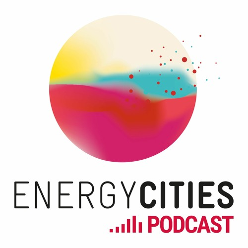 City stories: The podcast by Energy Cities's avatar