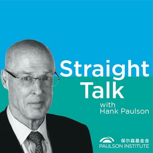 Straight Talk with Hank Paulson's avatar