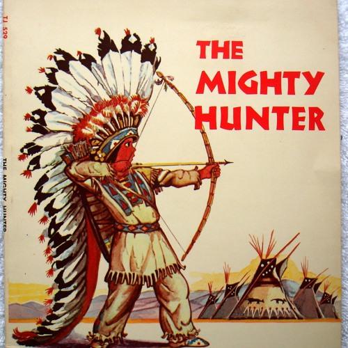 Hunter mighty nimrod the Nimrod: Celebrity