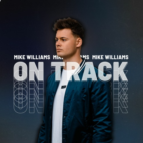 Mike Williams On Track's avatar