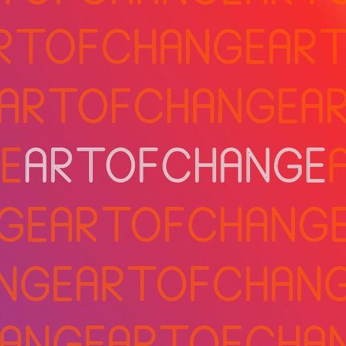 ArtofChangeRadio's avatar