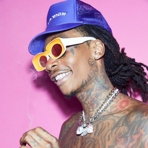 Wiz Khalifa's avatar