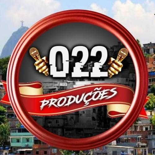 022 PRODUÇÕES  🎶 🇫🇷 😎's avatar