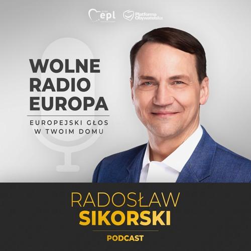 Radosław Sikorski Podcast's avatar
