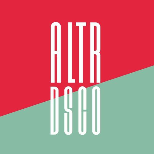 Alter Disco's avatar