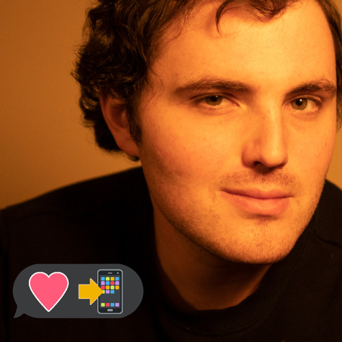 Eli Tidmore's avatar