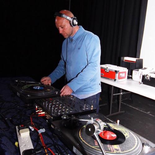 Keith Fowler - Double Barrel DJs & The LSD's avatar