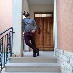 Luca Camerota- Composer