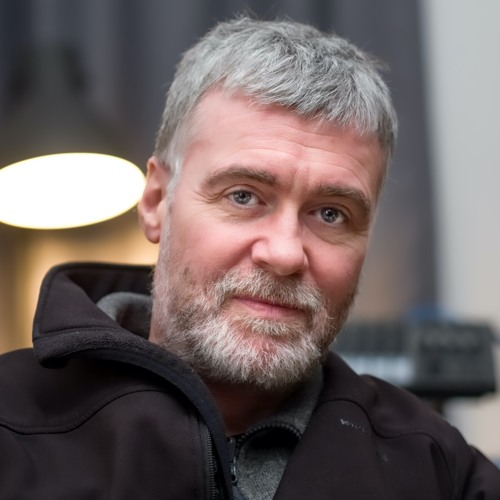 Kirk Monteux's avatar