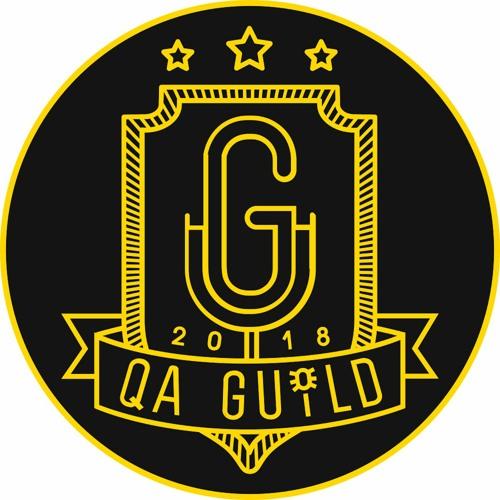 QAGuild podcast's avatar