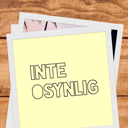 INTE OSYNLIG-podden's avatar