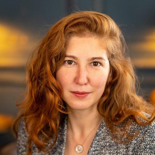 Olga de Benoist's avatar