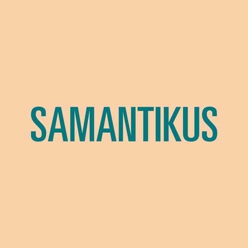 Samantikus's avatar