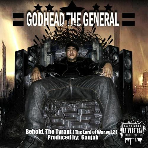 GodHead TheGeneral's avatar