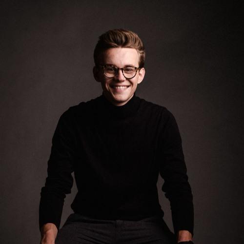 Magnus Dietrich - TENOR's avatar