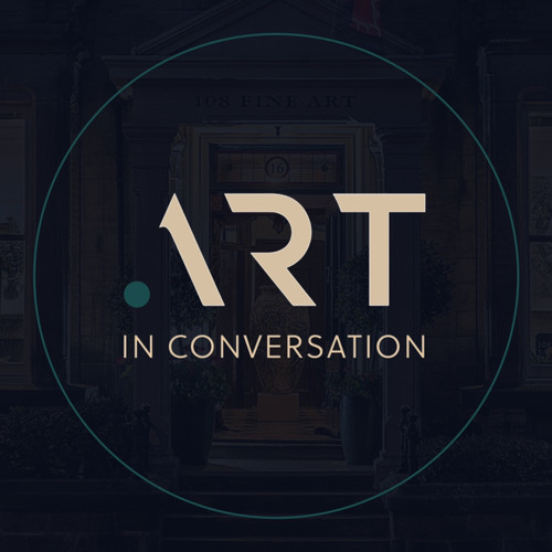 Art in Conversation Podcast's avatar