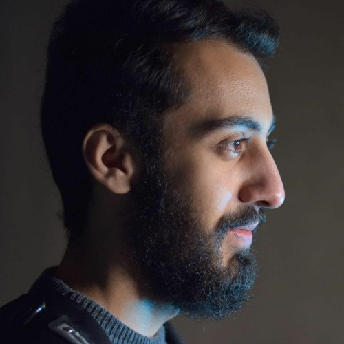 Ehsan Hasani's avatar