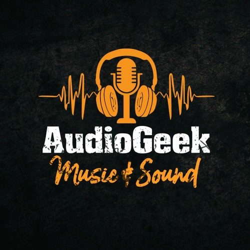 Andrew Lauzon, Audio Geek's avatar