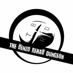The Benzo Rehab Dungeon