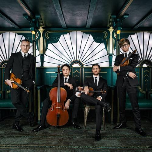 Alma Quartet's avatar