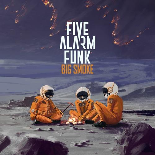Five Alarm Funk's avatar