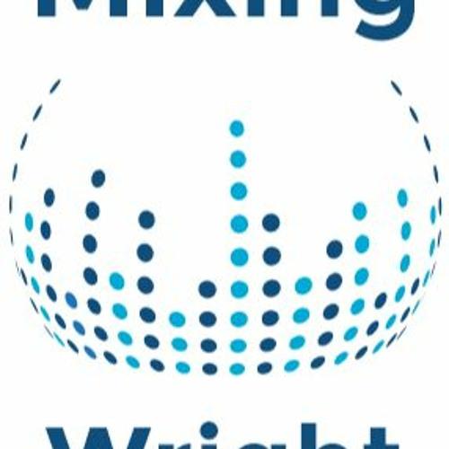 MixingWright's avatar