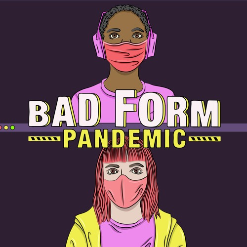 BAD FORM the podcast's avatar
