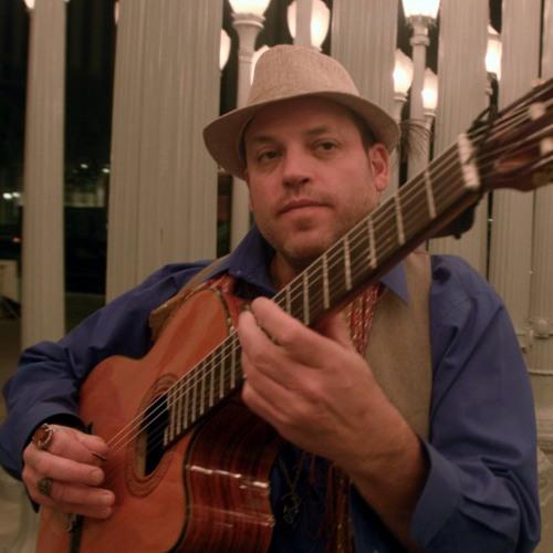 Cliff Targum's avatar
