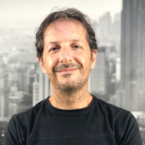 Biagio T's avatar