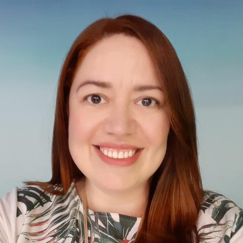 Patricia Calazans's avatar