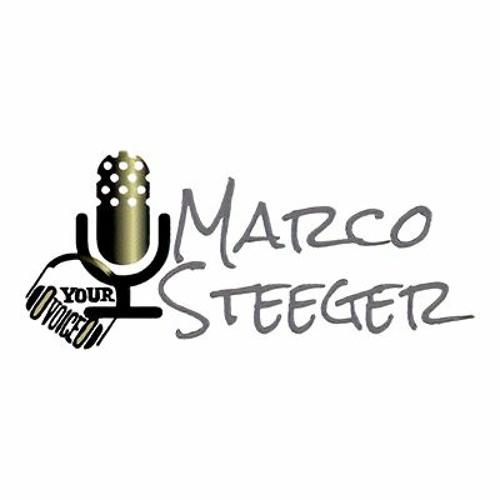Marco Steeger - Sprecher & Diplom-Schauspieler's avatar