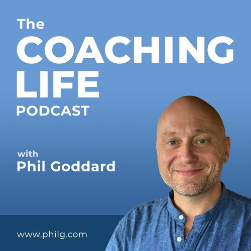 The Coaching Life Podcast's avatar